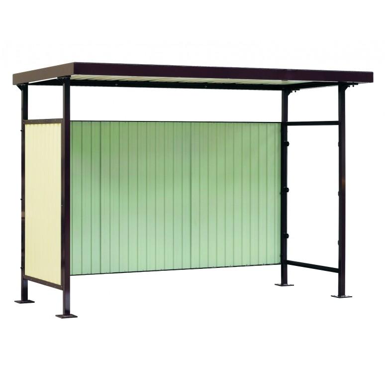 abri bus cassis station de bus mobilier urbain. Black Bedroom Furniture Sets. Home Design Ideas