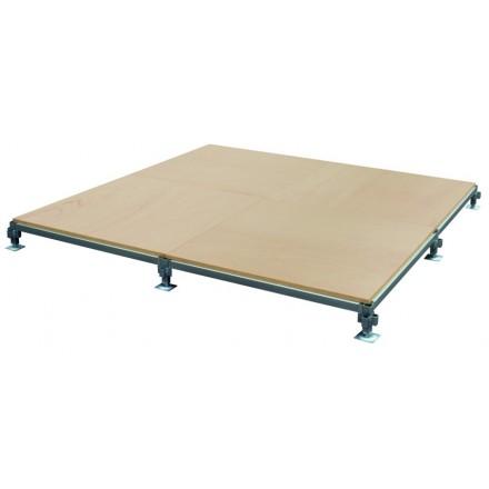 Plancher de bal Plancher de bal idéal pour une utilisation intérieure... par LeGuide.com Publicité