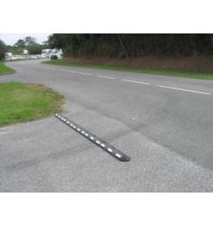 Séparateur de voies pour lignes continues