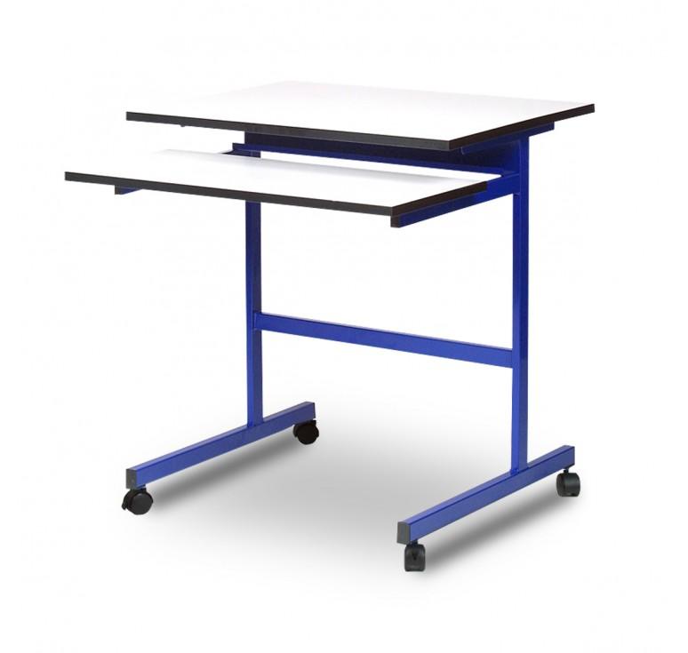 Bureau informatique for Mobilier informatique scolaire