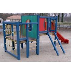 Structure Multi-Jeux Corsaire