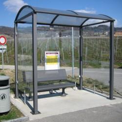 Station de bus Noirmoutier
