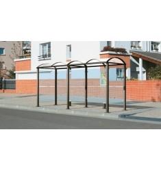 Station de bus Oléron