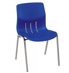 Chaise de collectivités Kaline