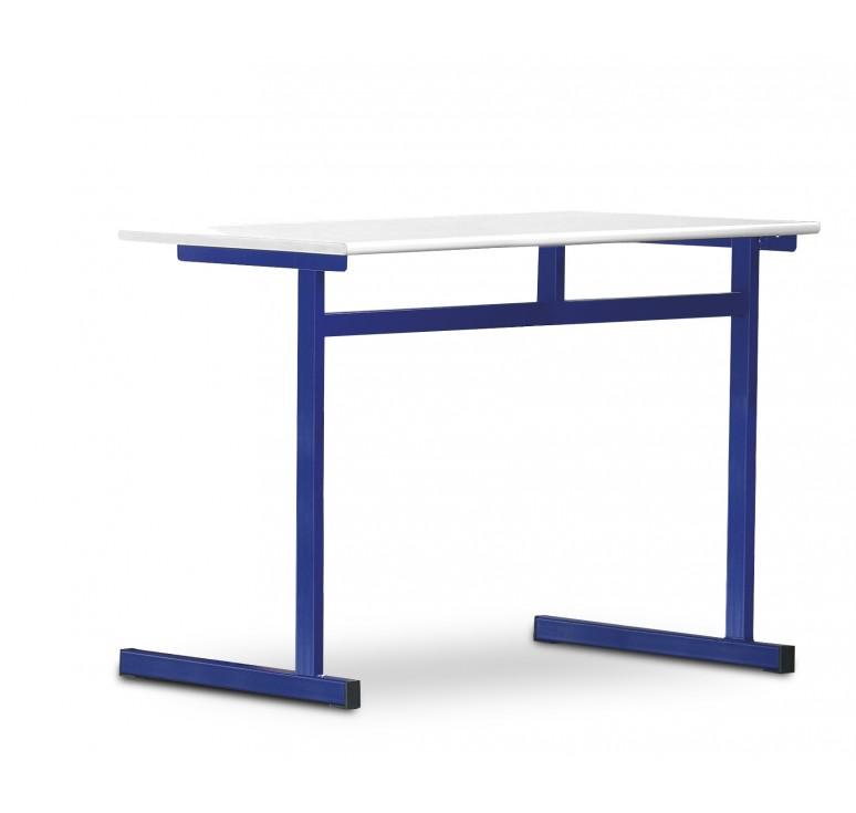 mobilier scolaire bureau colier d gagement lat ral biplace pi tement carr louis. Black Bedroom Furniture Sets. Home Design Ideas