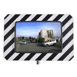 Miroir pour voies publiques