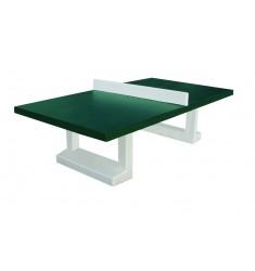 Table Ping Pong Béton TOURNOI