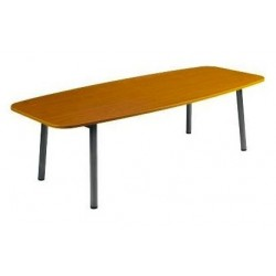 Table de réunion Oblong
