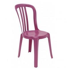 Chaise Empilable Miami Color