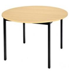Table ronde en bois Universelle