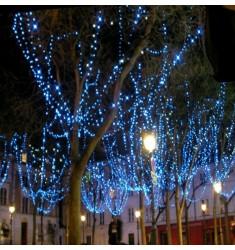 Guirlande de Noël Lumière Fixe