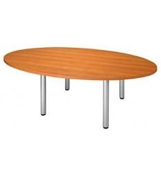Table de Conférence Extensible à l'infini