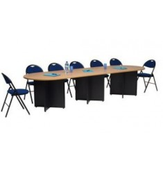 Table de Meeting modulaire