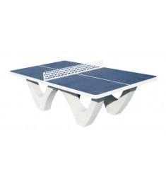 Tennis de table en béton MODULO