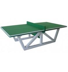 Ping-Pong tout béton