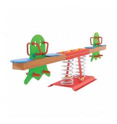Balançoire horizontale Kayak