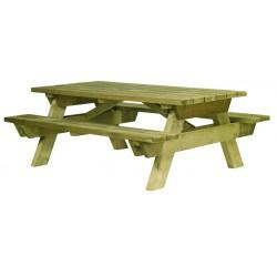 Table Pique Nique Berlin