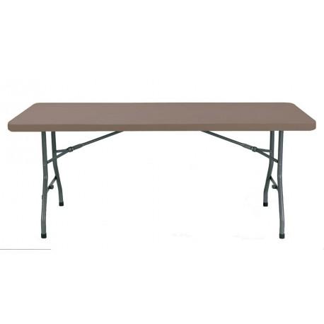table pliante de salle des f tes table de r ception pliante table de conf rence pliante. Black Bedroom Furniture Sets. Home Design Ideas