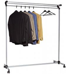 Vestiaire porte-cintre pour entreprise