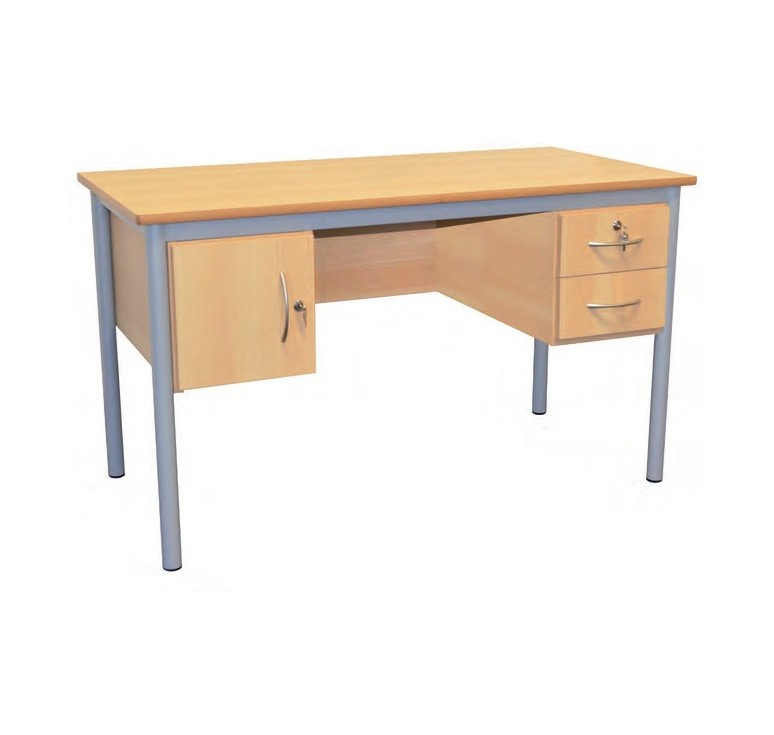 mobilier scolaire bureau pour professeur net collectivit s. Black Bedroom Furniture Sets. Home Design Ideas