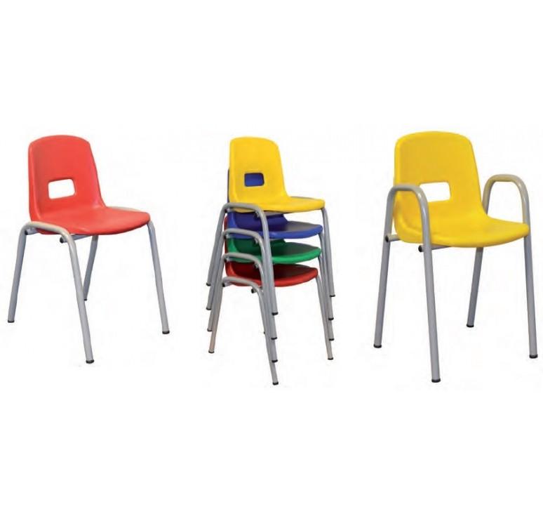 mobilier scolaire chaise noa polypropyl ne maternelle chaise a coque cole maternelle. Black Bedroom Furniture Sets. Home Design Ideas