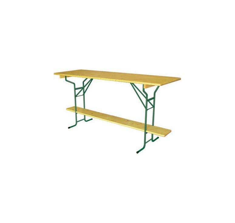 table et banc vienne tables et bancs pliants net. Black Bedroom Furniture Sets. Home Design Ideas