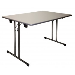 Tables pliantes rondes en promo lot de tables pliantes rondes en polypro - Tables collectivites pliantes ...