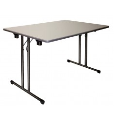 Table pliante rectangulaire Ardennes