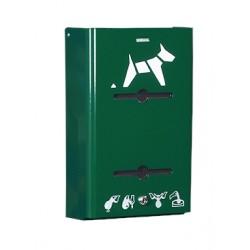 Distributeur de sacs hygiène canine