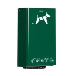 Distributeur de 200 sacs hygiène canine