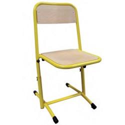 Chaise Ecole Réglable