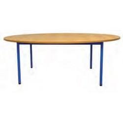 Table Maternelle Ovale Noa