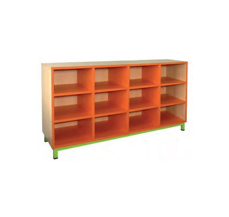 meuble casier 12 cases mobilier maternelle mobilier scolaire netcollectiivt s