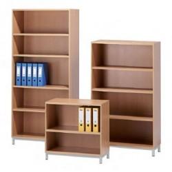 Visuel meuble armoire bibliothèque David - Net Collectivités