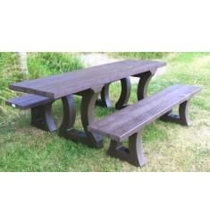Table Pique Nique California
