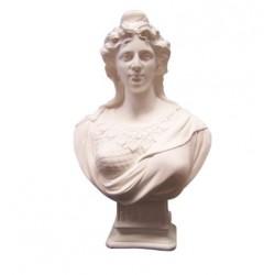 Buste de Marianne Républicaine Classique - DORIOT - pour collectivités - Net Collectivités