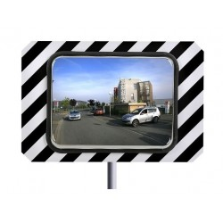 Miroir de circulation spécial littoral et haute montagne - Net Collectivités