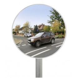 Miroir multi-usage sécurité voie privée - gamme économique