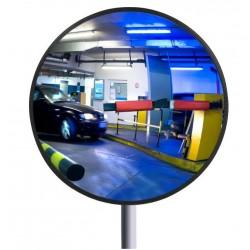 Miroir rond multi-usage sécurité voie privée - gamme classique