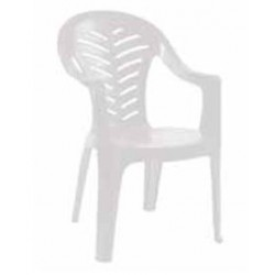Fauteuil Empilable Miami