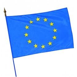 Drapeau de l'Union Européenne - Net Collectivités