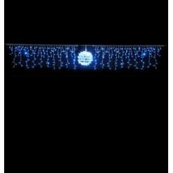 Traversée Lumineuse - Edelweiss - Décor de traversée de rue