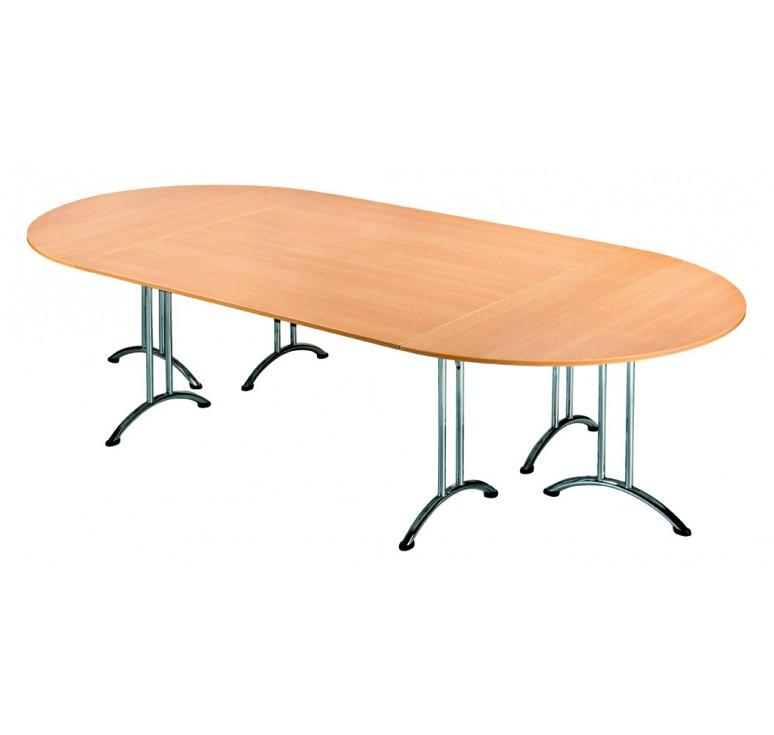 table de r union london table pliante d 39 int rieur net. Black Bedroom Furniture Sets. Home Design Ideas