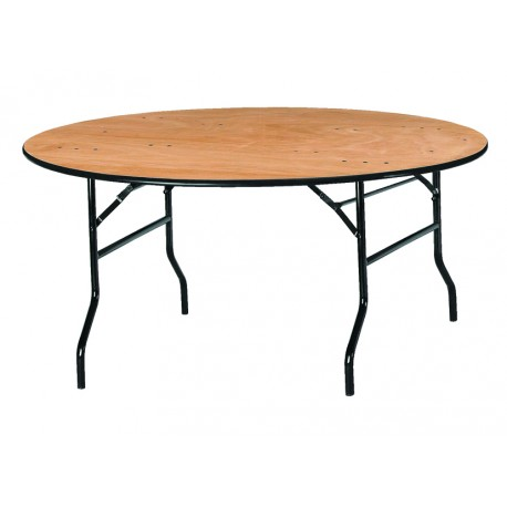 Table Tarragone Ronde