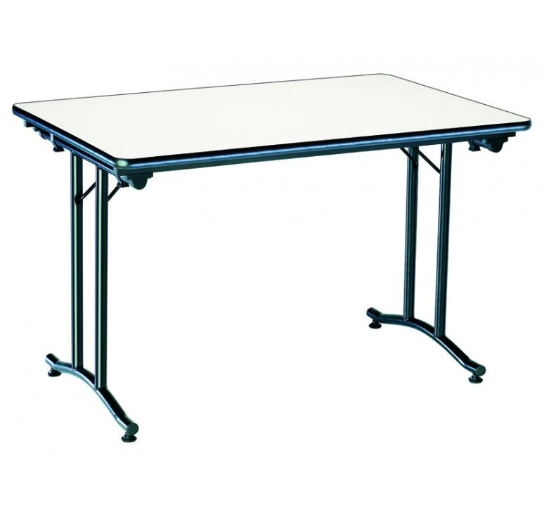 table pliante bastille table de collectivit net. Black Bedroom Furniture Sets. Home Design Ideas
