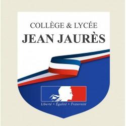 Écusson porte-drapeaux personnalisable - Loi Peillon - Gamme premium