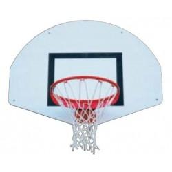 Panier de Basket ball mural - Net collectivités