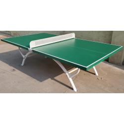 Table tennis de table pour école et espace sportif