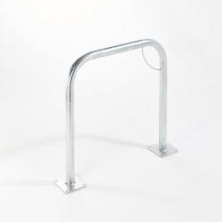 Arceau pour vélo en acier galvanisé