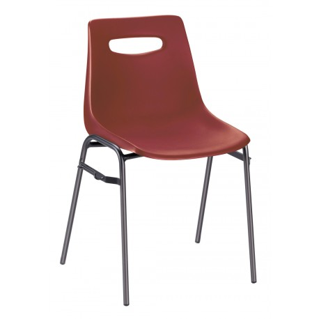 chaise empilable campus - Chaise Empilable